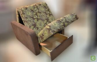 Кресло-кровать «Сонет»