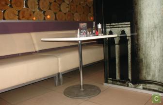 Мягкая мебель для бара